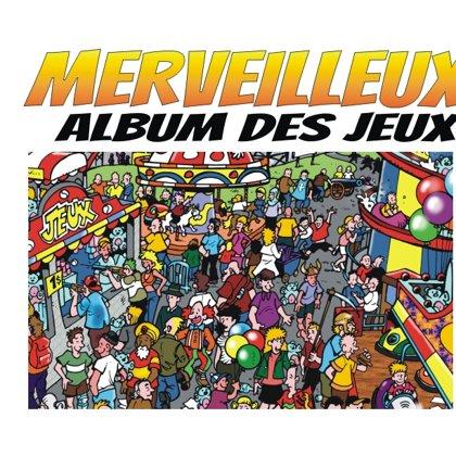 ALBUMS JEUX